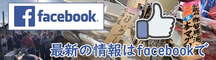 茨木で1番コスパの良い魚屋のFacebookページ